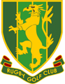 Rugby Golf Club